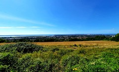 View over Langstone Harbour 6