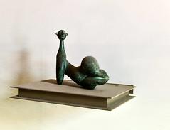Untitled (undated) - Jorge Vieira (1922-1998)