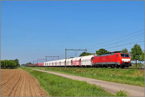 DBC 189 085 - America - 07/05/2020