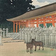 Kasuga Shrine [Nara,Japan]