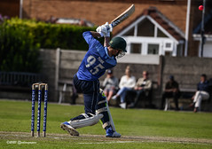 St Anne's v Fleetwood Twenty20 26.07.2020