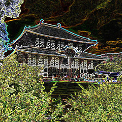 Todaiji Temple [Nara, Japan]