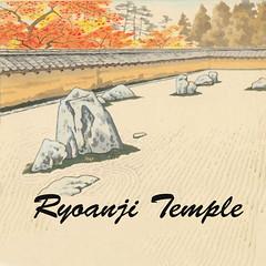 Ryoanji [Kyoto]