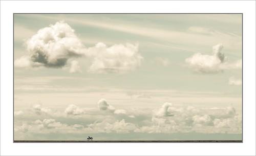 Under A Big Sky ...