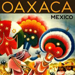 Oaxacan Coast [Mexico]