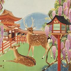 Nara [Japan]
