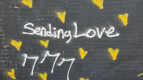 Sending Love 777