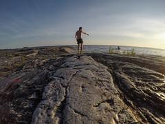 Going Coastal: Sand to Sinclair