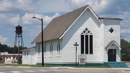 Holy Hope Heritage Center