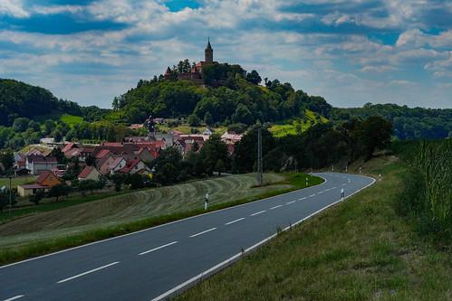 Leuchtenburg