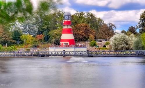 Lighthouse - 8687