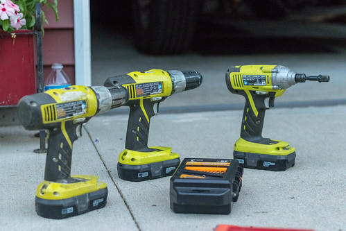 Drill Collection