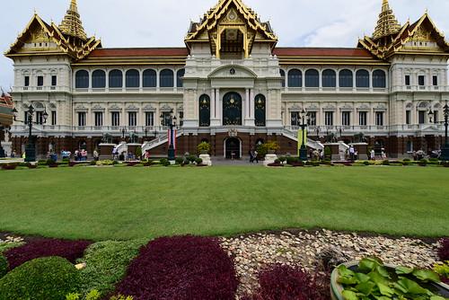 Bangkok Thailand Picture : Bangkok, Thailand D810_583