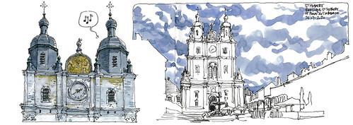 sketch_ST-HUBERT_Basilique_200726_300dpi