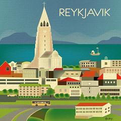 Reykjavik [Iceland]