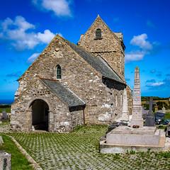 Église Notre-Dame de Jobourg