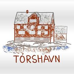 Torshavn [FaroeIslands]