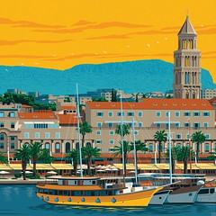 Trogir [Croatia]