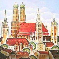 Munich [Bavaria]