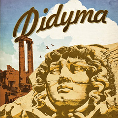 Didyma [Turkey]