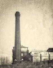 industrial St. Petersburg