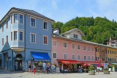 Berchtesgaden - Altstadt (017)