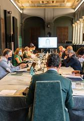2020_07_28 Consejo de Gobierno y posterior rueda de prensa.