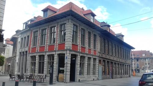 Tournai/Doornik