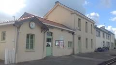 Noyelles-sur-Mer, station