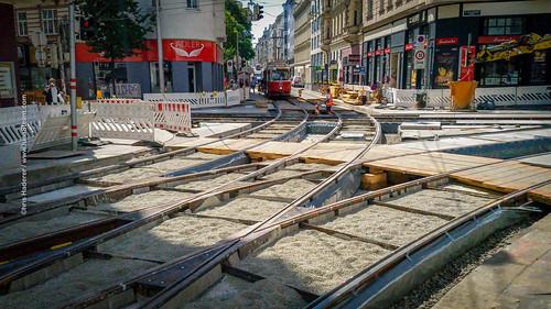 Summer in Vienna