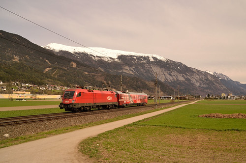 MessZug/ Work train