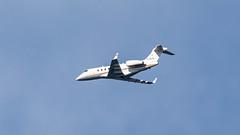 Arena Aviation Ltd, Bombardier Challenger 300 (G-XATV)