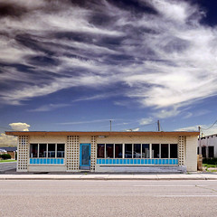 Tucumcari, New Mexico, USA