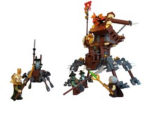 Spider Ballista & Sons