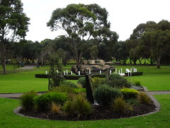 McLaren Vale Park