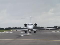 CS-CHD Bombardier Challenger 350 (Netjets Europe)