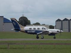 RA-07887 Piper 46-600TP (M600) Private Owner)