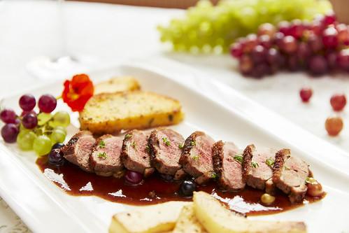 Kulinarik im Hotel Domittner