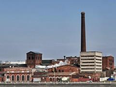 industrial St. Petersburg_