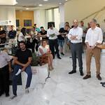 Παρουσίαση Αποτελεσμάτων Ανοιχτών Διαβουλεύσεων με τους Νέους στο Υπουργείο Γεωργίας, Αγροτικής Ανάπτυξης και Περιβάλλοντος