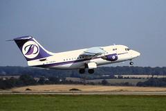 G-DEBN Bae 146 Debonair Ltn 04-09-99