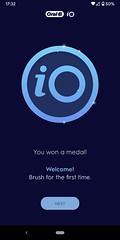 Oral-B iO Series 9 Electric Toothbrush App