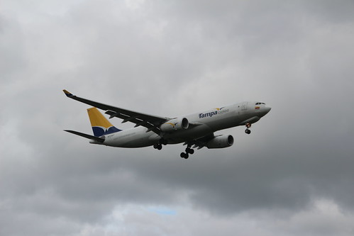 CO -- N330QT (2012) Avianca Cargo