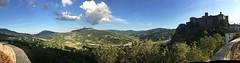 Bardi e la Val Ceno