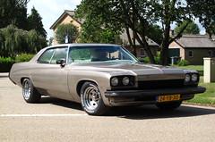 1973 Buick LeSabre 5.7 V8