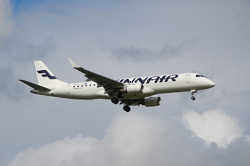 FIN -- OH-LKO (2009) nordic regional airlines NORRA