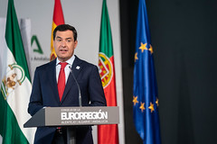 2020_07_29 Firma de la declaración para situar a la Eurorregión en posición de liderazgo.