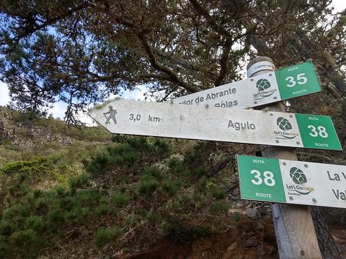 Go to Agulo