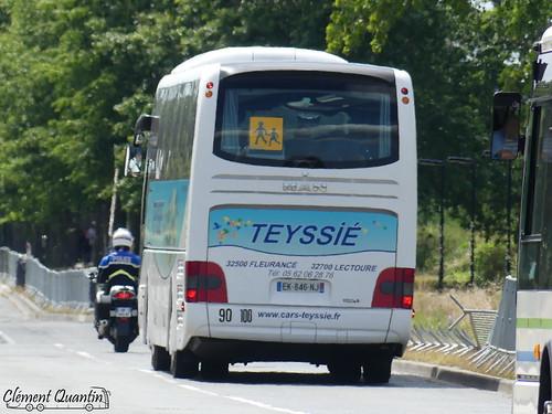 MAN Lion's Coach - _ / Teyssié