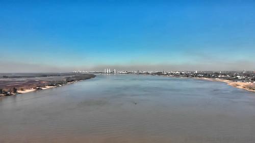 Costa Alta, El Puntazo, Parana Viejo 29.07.2020